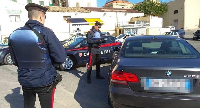 foto-dei-controlli-del-nucleo-radiomobile-carabinieri-di-palermo