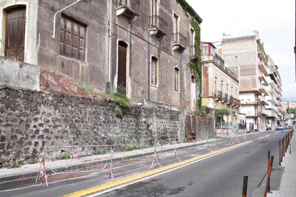 Palazzo di via Ala