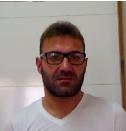 12 Giuseppe Petralia, 37 anni