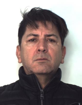 5 Michele Panebianco, 54 anni