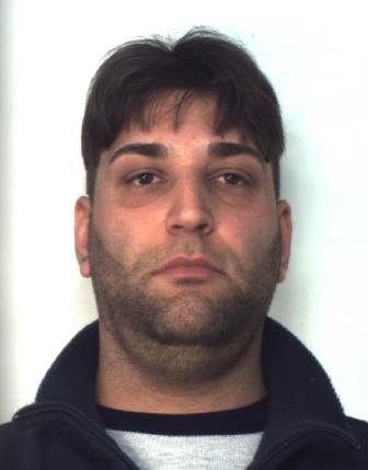 7 Domenico Fabio Scalia, 32 anni