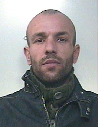 Sebastiano Iemmolo, 36 anni