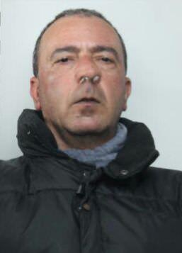 Marco Di Giandomenico, 45 anni
