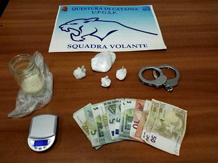 foto arresto SIGNORELLI