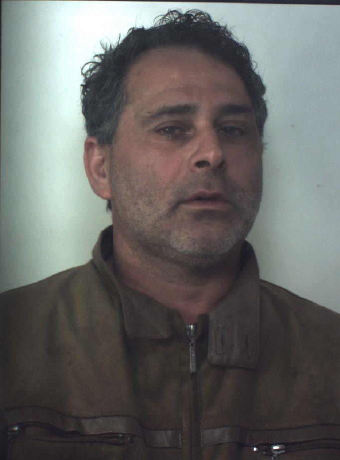Francesco Rossitto, 47 anni