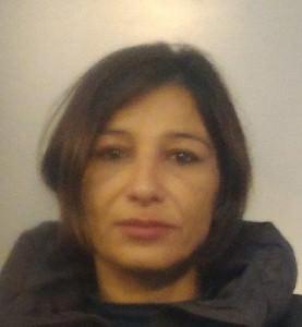 Sylvie Betulla 41 anni