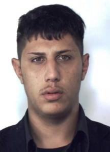 Damiano Castelli, 23 anni