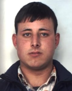 Mirko Di Stefano, 19 anni