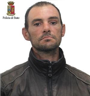 Antonino Sugameli, 36 anni