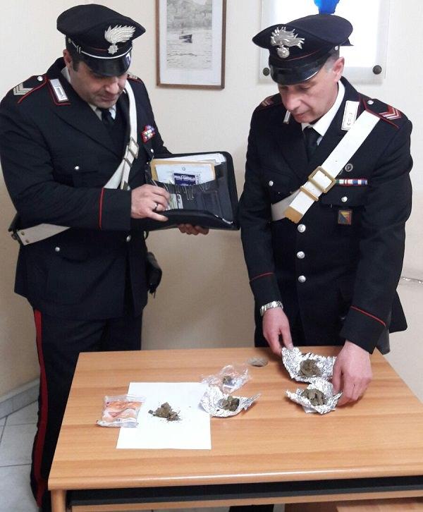 Foto arresto Puglisi