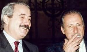 Borsellino e Falcone