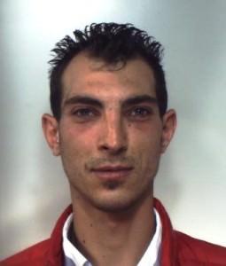 CONTI Giuseppe, nato a Caltagirone il 30.01.1990