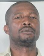 MIKE James nato a Niger il 19.12.1975