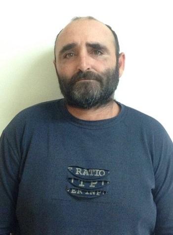 Gianluca Nevola, 38 anni.