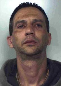 Alfredo Reitano, 40 anni