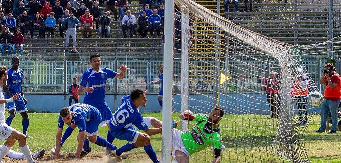 Siracusa-Casertana 2-1 (foto: Siracusa Calcio)