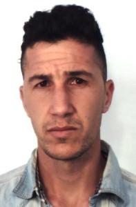 Mahmoud Abidi, 33 anni