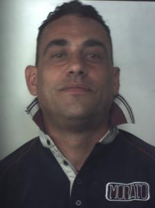 Alan Cannetti, 35 anni