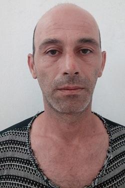 Mario Di Maio, 44 anni.