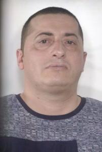 Nicolo' Giarrizzo, 40 anni