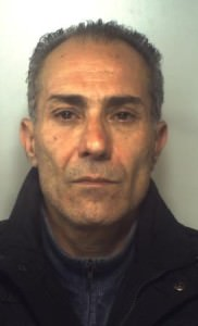 Giuseppe Musumeci, 49 anni