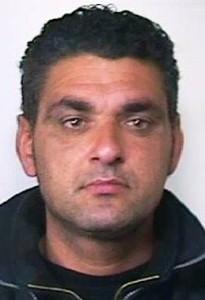 Antonino Puglisi, 56 anni