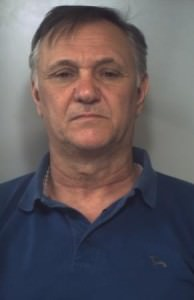 Salvatore Pennisi, 57 anni