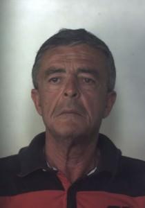 Salvatore Pianciamore, 65enne