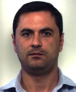 Giovanni Torrisi, 36 anni