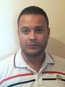 Mirko Valenzisi, 37enne