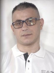 Gaetano Zignale, 35 anni