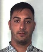 Gaetano Catania 27 anni