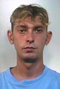 Gaetano Spanò, 22 anni