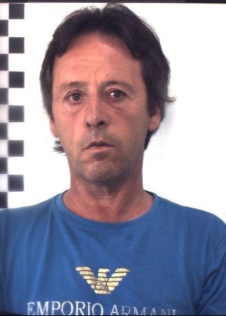 Giuseppe Balistreri, 50 anni
