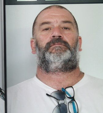 Maurizio Santo Di Blasi, 53 anni
