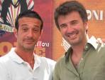 Il duo palermitano Ficarra e Picone