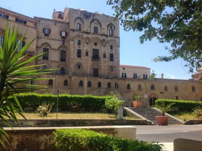 ars Palazzo dei Normanni