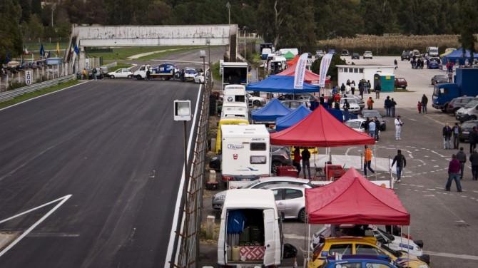 Autodromo Pergusa