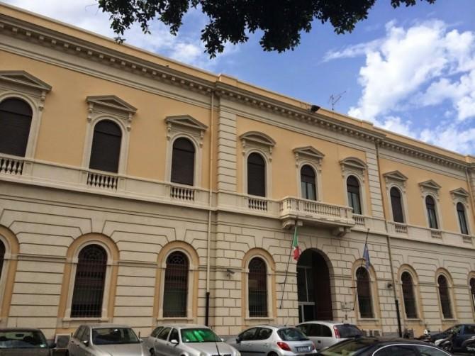 casa circondariale piazza lanza