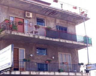 casa della tragedia San Giovanni la Punta