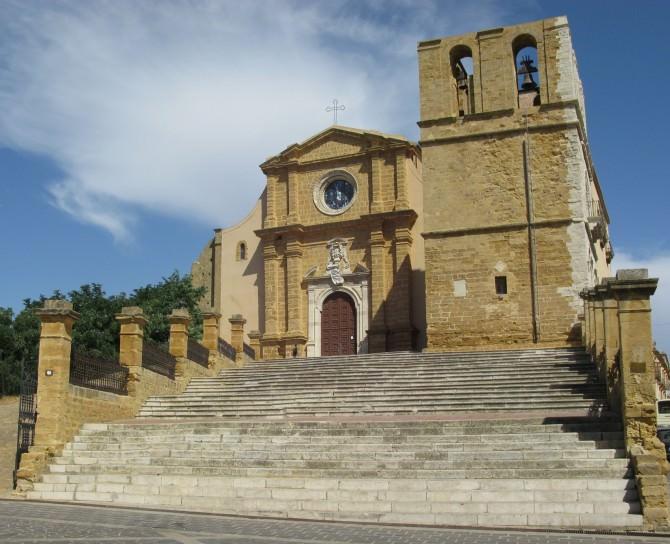 La Cattedrale di Agrigento