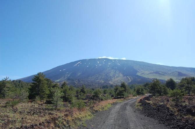 Monte Etna Sicilia