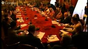 L'audizione in commissione Lavoro all'Ars sul Piano Giovani