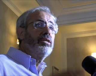 L'intervista a Raffaele Lombardo