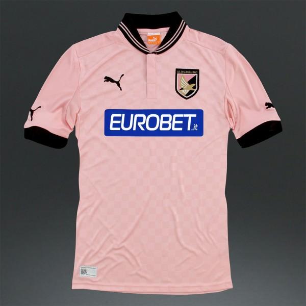 maglietta Palermo