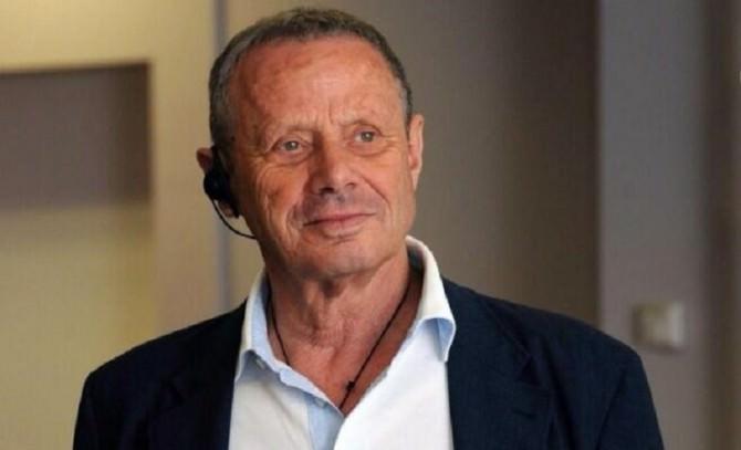 Maurizio Zamparini - Palermo