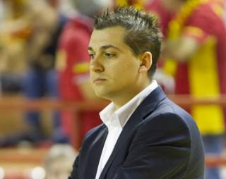 Mauro Saja - Team Manager Orlandina Basket