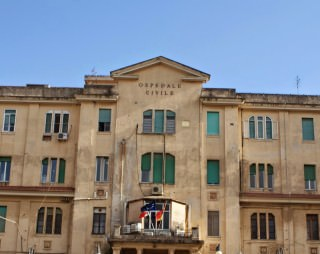 ospedale civile ragusa