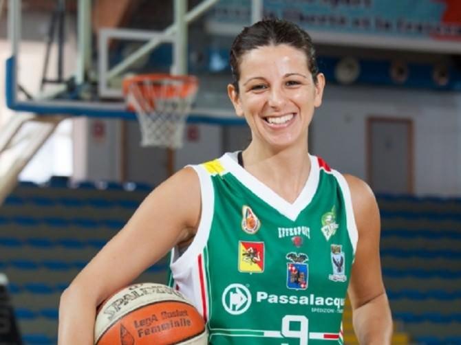Paola Mauriello - Passalacqua Ragusa