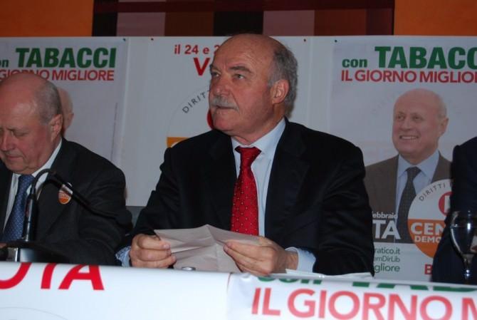 Il deputato regionale del Partito dei Democratici per le Riforme (Pdr), Pippo Gianni